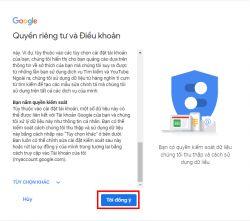 Cách tạo email ảo Gmail mà không cần dùng số điện thoại