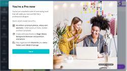 Canva là gì ? Cách tạo tài khoản Canva Pro miễn phí cho Design